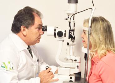Perfil do Dr. Sergio Misack Gonçalves